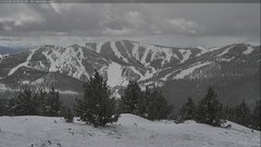 view from 5 - All Mountain Cam on 2018-11-05