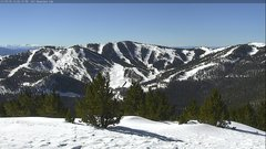 view from 5 - All Mountain Cam on 2018-11-19