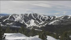 view from 5 - All Mountain Cam on 2019-01-17
