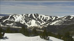 view from 5 - All Mountain Cam on 2019-04-08
