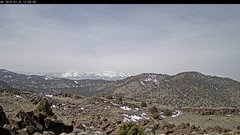 view from Highlands on 2019-03-25