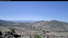 view from Highlands on 2019-08-12