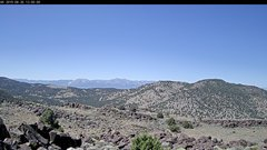view from Highlands on 2019-08-26