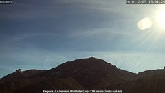 view from Fageca - El Comtat on 2018-12-05