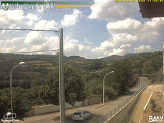 view from Baini Ovest on 2018-08-07