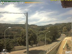 view from Baini Ovest on 2018-08-11