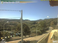 view from Baini Ovest on 2018-09-24