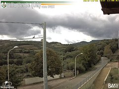 view from Baini Ovest on 2018-10-06