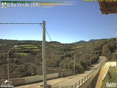 view from Baini Ovest on 2019-03-17