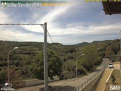 view from Baini Ovest on 2019-05-08