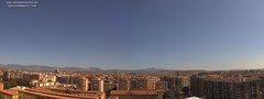 view from LOGROÑO SUR on 2018-07-23