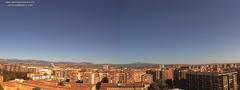 view from LOGROÑO SUR on 2018-10-03