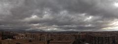 view from LOGROÑO SUR on 2018-10-07