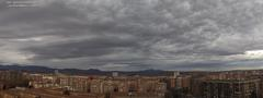 view from LOGROÑO SUR on 2018-12-03