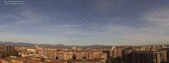 view from LOGROÑO SUR on 2018-12-04