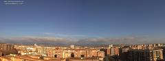 view from LOGROÑO SUR on 2018-12-06