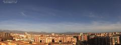 view from LOGROÑO SUR on 2018-12-08