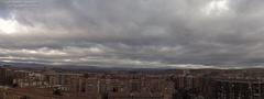 view from LOGROÑO SUR on 2019-01-14