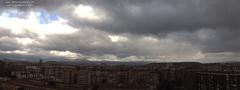 view from LOGROÑO SUR on 2019-01-21
