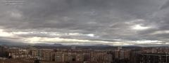view from LOGROÑO SUR on 2019-02-10