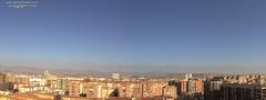 view from LOGROÑO SUR on 2019-02-15