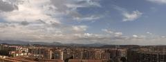 view from LOGROÑO SUR on 2019-07-08