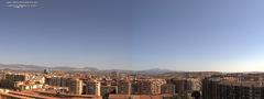 view from LOGROÑO SUR on 2019-07-10