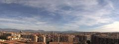view from LOGROÑO SUR on 2019-07-18