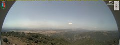view from Asuni Ovest on 2018-07-15