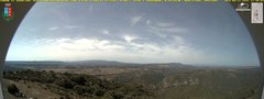 view from Asuni Ovest on 2018-09-12