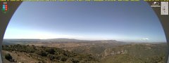 view from Asuni Ovest on 2018-09-14