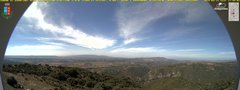view from Asuni Ovest on 2018-09-15