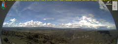 view from Asuni Ovest on 2019-04-12