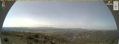 view from Asuni Ovest on 2019-04-19