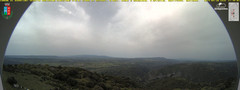 view from Asuni Ovest on 2019-04-20