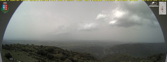 view from Asuni Ovest on 2019-04-22