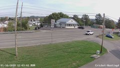 view from William Penn Highway on 2018-10-01