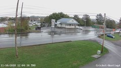 view from William Penn Highway on 2018-10-11
