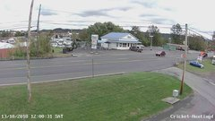 view from William Penn Highway on 2018-10-13