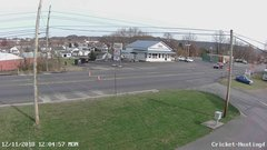 view from William Penn Highway on 2018-11-12