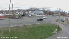 view from William Penn Highway on 2018-11-30