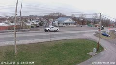 view from William Penn Highway on 2018-12-10