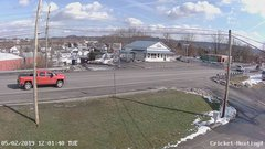 view from William Penn Highway on 2019-02-05