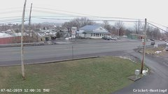 view from William Penn Highway on 2019-02-07
