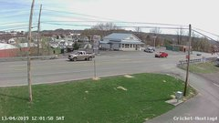 view from William Penn Highway on 2019-04-13