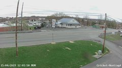 view from William Penn Highway on 2019-04-15