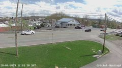view from William Penn Highway on 2019-04-20