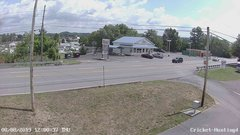 view from William Penn Highway on 2019-08-08