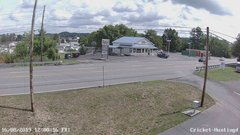 view from William Penn Highway on 2019-08-16