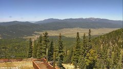 view from Angel Fire Valley on 2018-09-13